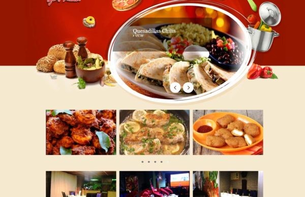 Sung Palace Aktel Group Best Web Design And